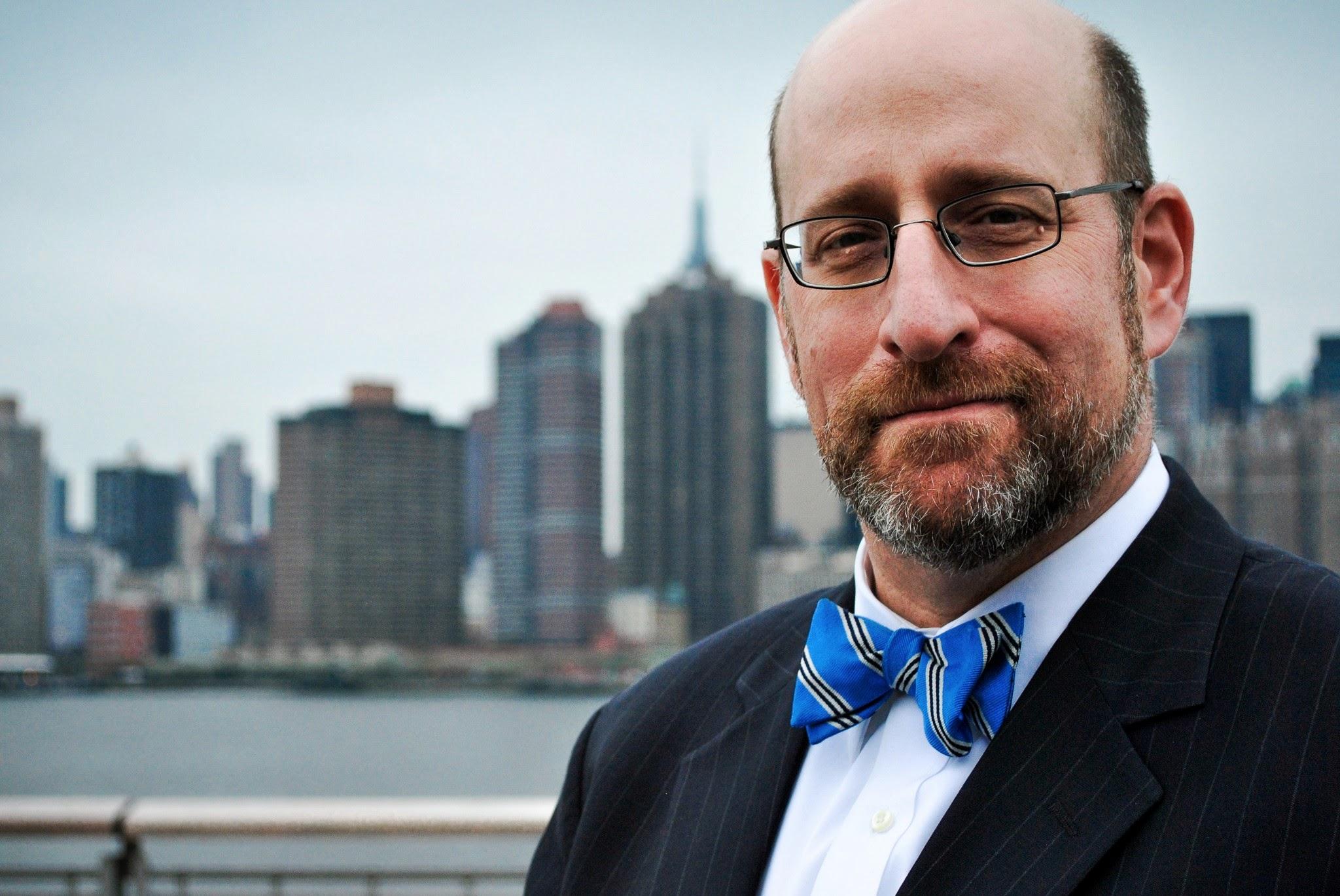 Adam D. Perlmutter