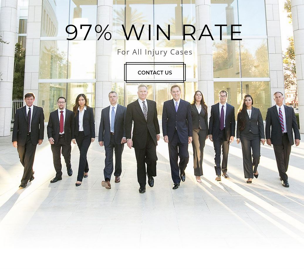 the reeves law group photo injury oc